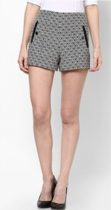 Miss Selfridge Mono Button Shorts - Buy Women Shorts Online  MI479WA68WYXINDFAS - Google Chrome