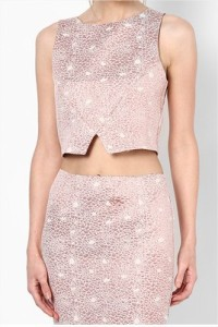 Miss Selfridge Pink Textured Top - Buy Women Tops Online  MI479WA40SCDINDFAS - Google Chrome